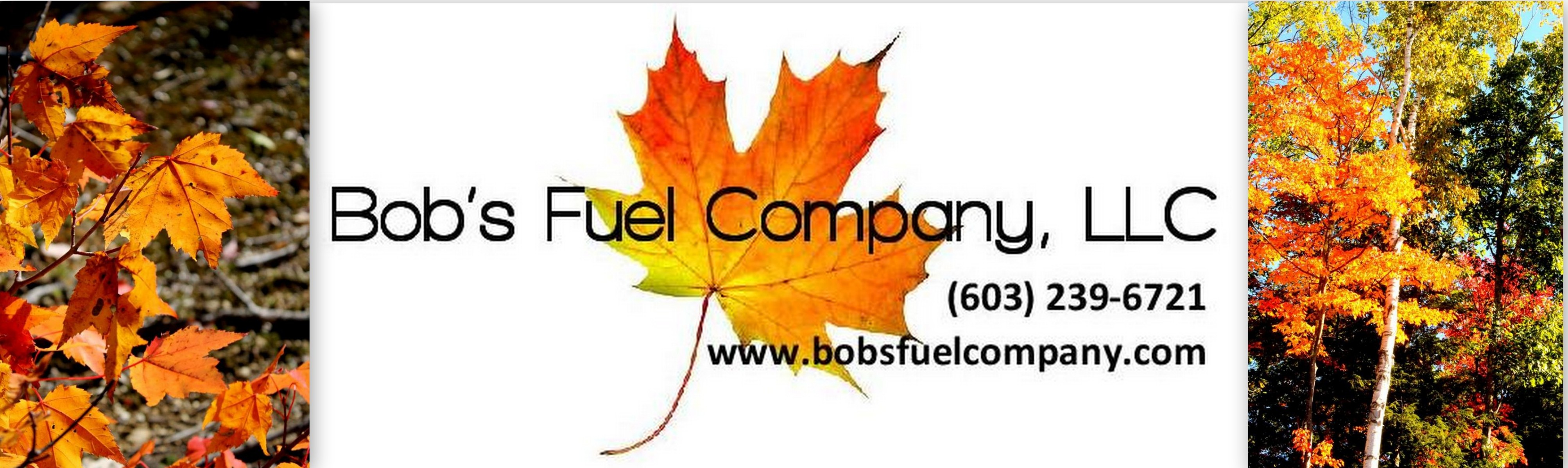 Bob's Fuel Company Logo